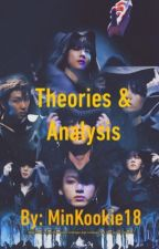 BTS: Theories and Analysis by MinKookie18