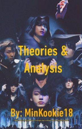 BTS: Theories and Analysis - Jintro: Epiphany lyric/MV