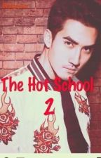 The Hot School 2 (Sunny day)  by deniscyber