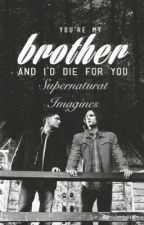 Supernatural Sibling!reader Imagines [REQUESTS OPEN] by aceidentalwreck