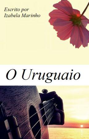 O Uruguaio by izabelamarinho