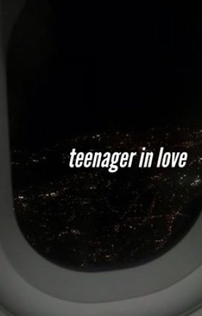 teenager in love - g.d by TENSIONGRAY