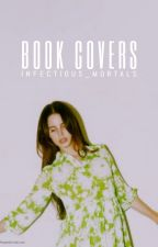 BOOK COVERS ✎OPEN by Infectious_Mortals