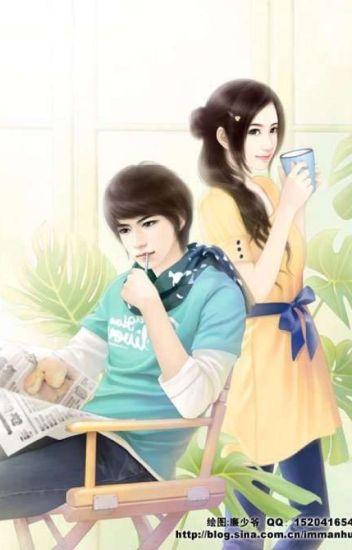 Đọc Truyện Cậu Chủ Của Tôi♡ - TruyenFun.Com