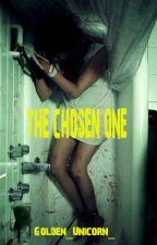The Chosen one by Golden_Unicorn_