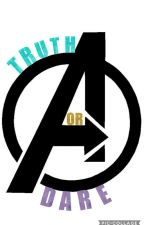 The Avengers ☆ Truth or Dare by meet_hayley