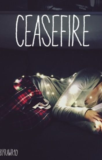 Ceasefire {girlxgirl}
