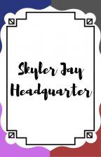 ~*S.J Headquarters*~The people in my head by SkykerJay