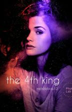 The 4th King [Volturi] on hold by 90210booknerd
