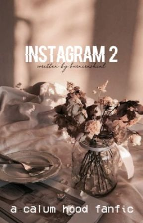 Instagram 2 • c.h by burncrashcal