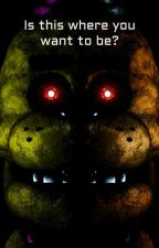 Five Night's At Nevaeh's by candygirl627forlife