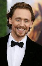 New Beginnings (A Tom Hiddleston fan fiction) by BeccaC_99