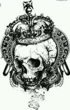 THE DANGEROUS QUEEN OF ALL by feremar_melendez13