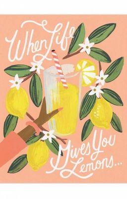 Đọc truyện [Luwoo] Lemon Mint 🍋🍃