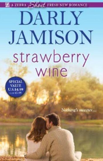 Strawberry Wine (Winner of The Write Affair) | ✔️
