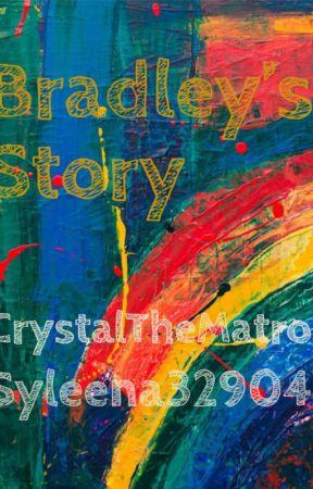 Bradley's Story / Love Wins Book One by syleena32904