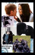 Eternal Love (Katniss and Peeta) by _Johanna_Mason_