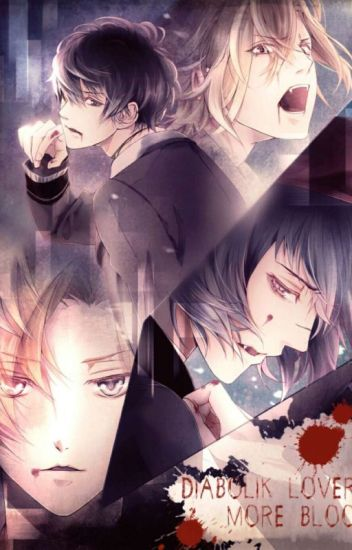 Diabolik Lovers - Second Option [ONGOING}