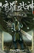 Martial God Asura (2721-) by reikasylvi0