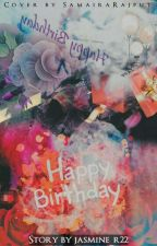 Birthday Os  by jasmine_r22