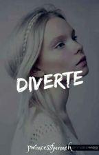 Diverte by pwincessfunneh