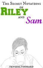 The Secret Notations of Riley and Sam by geeward