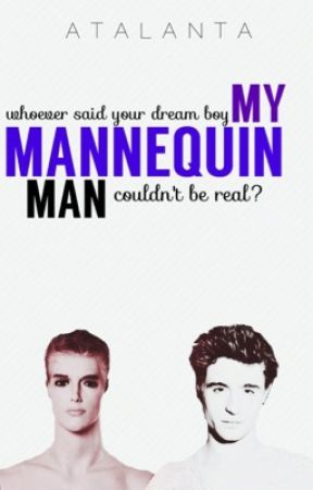 My Mannequin Man [coming soon] by nightlives