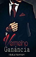 Vermelho Ganancia  by HiatusNorman