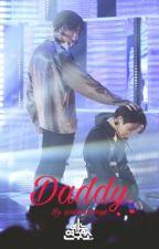 Daddy (Jikook smut)  by AlexxArmyx