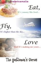 TGS 2nd - Eat, Fly, Love by shamlia