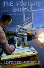 The Fortnite Squad | Battle Royale by LorenzoValente06
