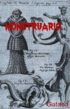 Monstruario by Gataca
