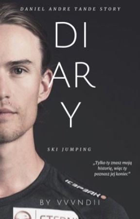 Diary || Daniel-Andrè Tande  by vvvndii