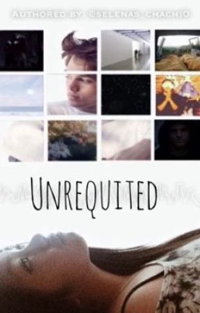 Unrequited by Selenas_chachi0