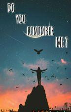 ×Do you remember me?×{jariana} by fottutissimoricordo