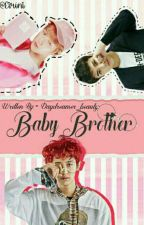 Baby Brother • BaekYeol by daydreamer_beauty