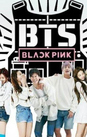 Blackpink x BTS Ship stories♥️ - LalisaBlackPink1 - Wattpad