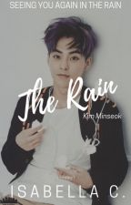 The Rain (Xiumin x Reader) by ICFrost