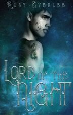 Lord of the Night by ruby_everlee
