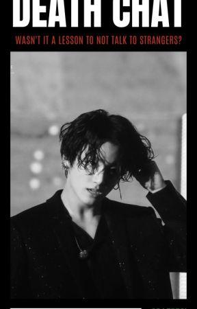 Death Chat || BTS Horror AU ✔ by GRAEBTS