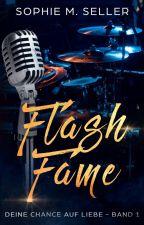 Flash Fame- Deine Chance auf Liebe #iceSplinters19 #desireandlust19 by Inlovewithrock