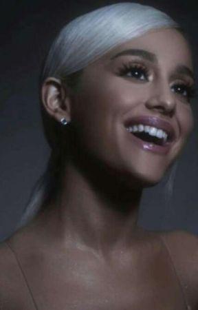 ♡☁Foto e curiosità su Ariana Grande 3💧♡ by candito1