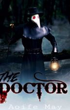 The Doctor by Aoife_May