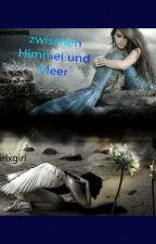 °zwischen Himmel und Meer°  (girlxgirl) by KindDesZorns
