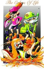 Splatoon: The Colors Of Life by JustABlueInkling