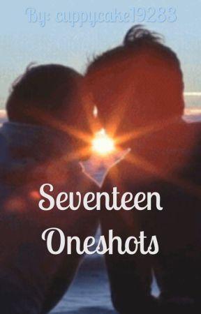 Seventeen Oneshots by xmhwjh