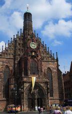 Nuremberg - ignited hope by CostaBlue