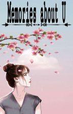 Memories About You (YUKOOK VERSION)  by Kukikakikukakikukiku