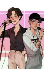 Larry Stylinson Book by CupcakeStylinson28