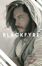 BLACKFYRE ·•· daenerys targaryen by tributerebellious